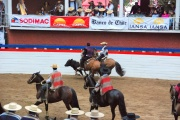 Chile - gauchos rodeo 28