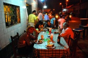 Tarapoto - a great meal 1